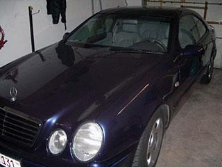 MotorFun3 - Autopflege